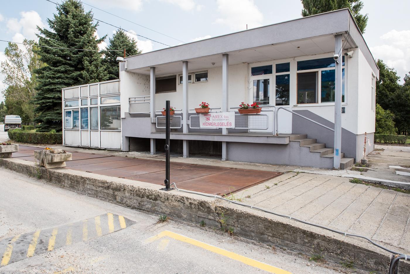 8000 Székesfehérvár, Seregélyesi út 98-114. kiadó raktár