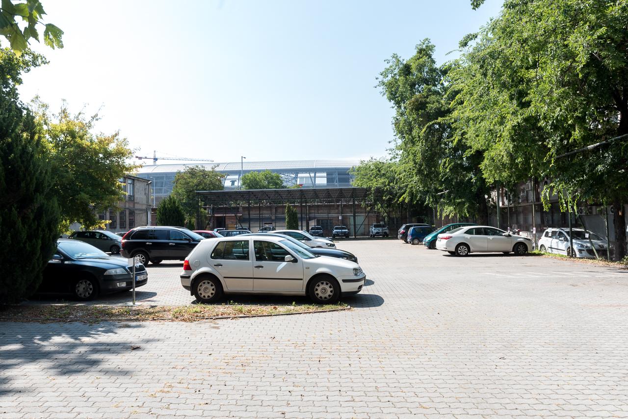1089 Budapest, Üllői út 102. kiadó raktár