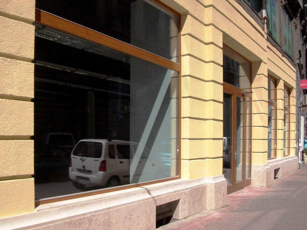 1074 Budapest, Dohány utca 16-18. kiadó üzlet
