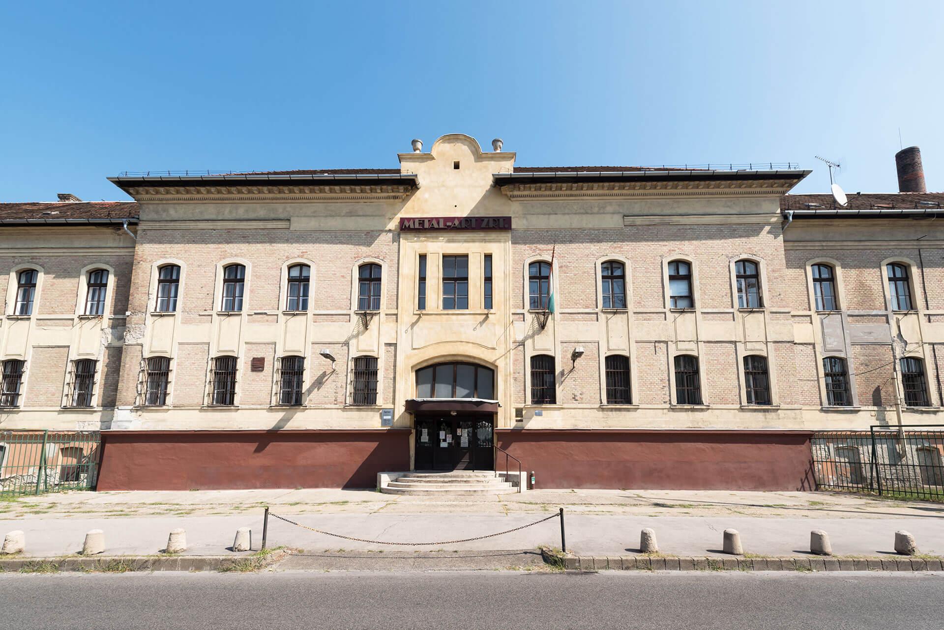 1089 Budapest, Üllői út 102. 1. épület kiadó iroda
